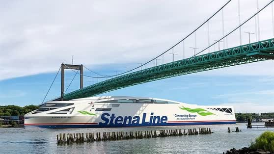 558 article StenaLine