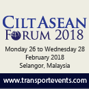 CILT ASEAN FORUM 2018