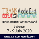 17th Trans Middle East 2020