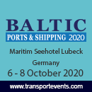 5th Baltic Ports and Shipping 2020