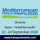 8th Mediterranean Ports & Shipping 2020