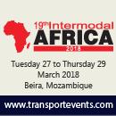 Intermodal Africa 2018
