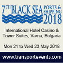 5. 7th Black Sea Ports and Shipping 2018 2