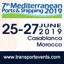Mediterranean Ports & Shipping 2019