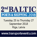7. 2nd Baltic Ports Shipping 2018