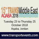 Trans Middle East 2018