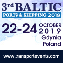 Baltic Ports & Shipping 2019