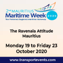 2nd Mauritius Maritime Week 2020