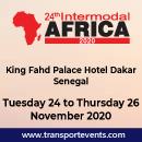 24th Intermodal Africa 2020