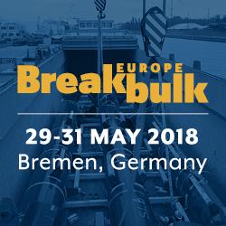 Break Bulk Europe 2018