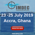 International Maritime Defense Exhibition and Conference 2019