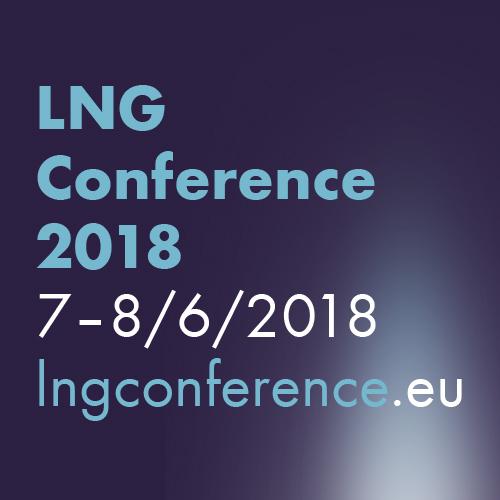LNG Conf 2018