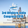 3rd Offshore India Congress 2019