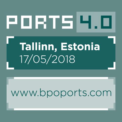 Ports tallinn 2018