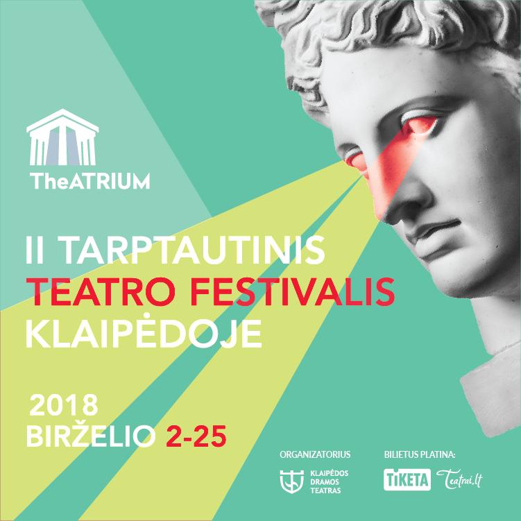 Teatras Birzelis 2018