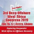 Deep Offshore West Africa Congress 2019