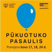 Teatras Kovas 2018
