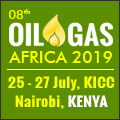 08th OIL & GAS AFRICA 2019
