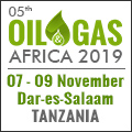 05th OIL & GAS TANZANIA 2019